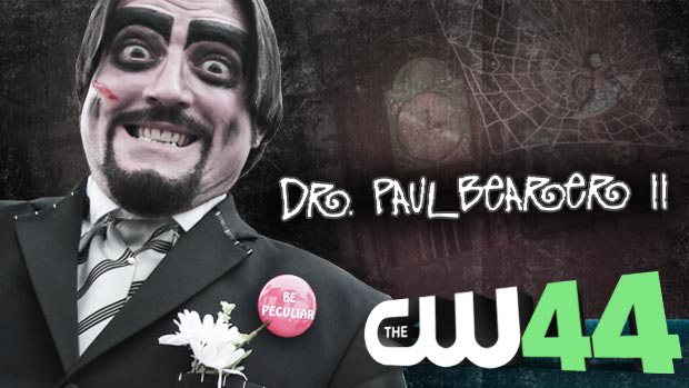 Contact Dr. Paul Bearer