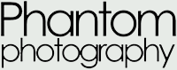 Dr. Paul Bearer's Sponsors Phantom Photography