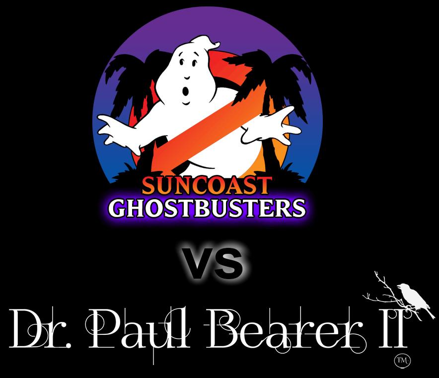 Dr. Paul Bearer Ghostbusters