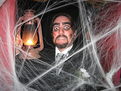 Dr. Paul Bearer I'll Be Lurking For You