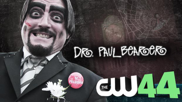 Dr. Paul Bearer Creature Feature